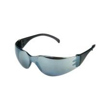 Óculos Leopardo Cinza Espelhado